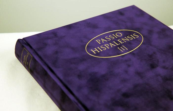 Passio Hispalensis