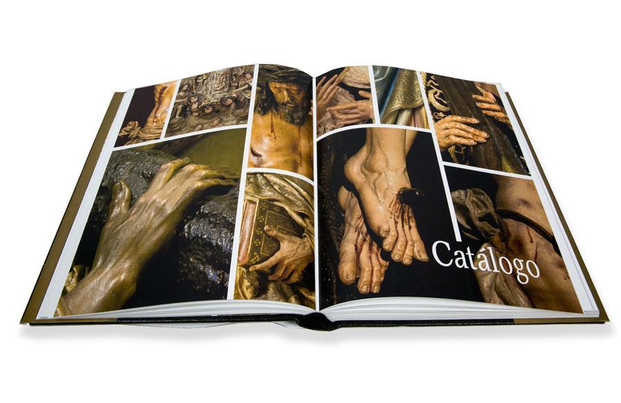 arte sacro - los mejores libros sobre semana santa
