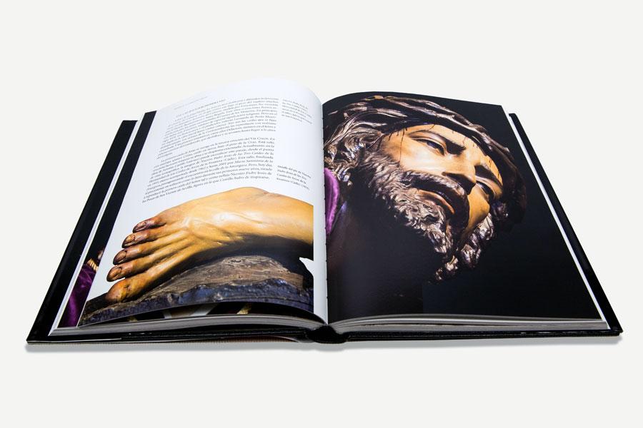 arte sacro - grandes escultores de la semana santa de andalucía