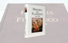 Historia del Flamenco