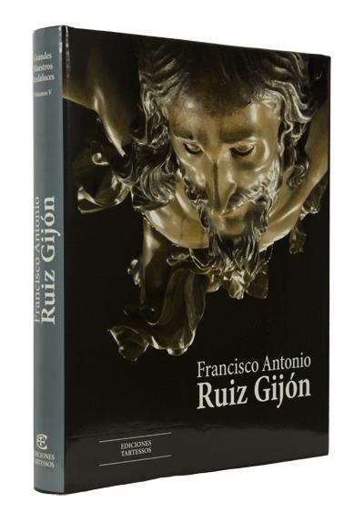 Ruiz Gijón : Un libro imprescindible para amantes de la Semana Santa de Sevilla.