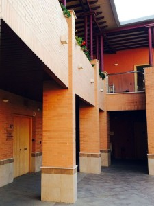 Ediciones Tartessos S.L. en su sede en Sevilla.