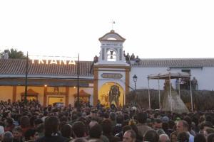 El Rocío: historia de la romeria y sus hermandades.
