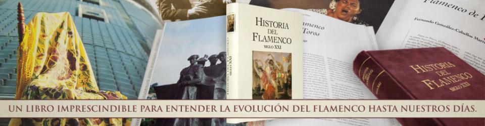 Historia del Flamenco. El mejor libro sobre Flamenco y su evolución.